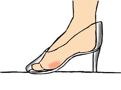 就活用の靴は自分でカスタム!痛くないパンプスにする方法!